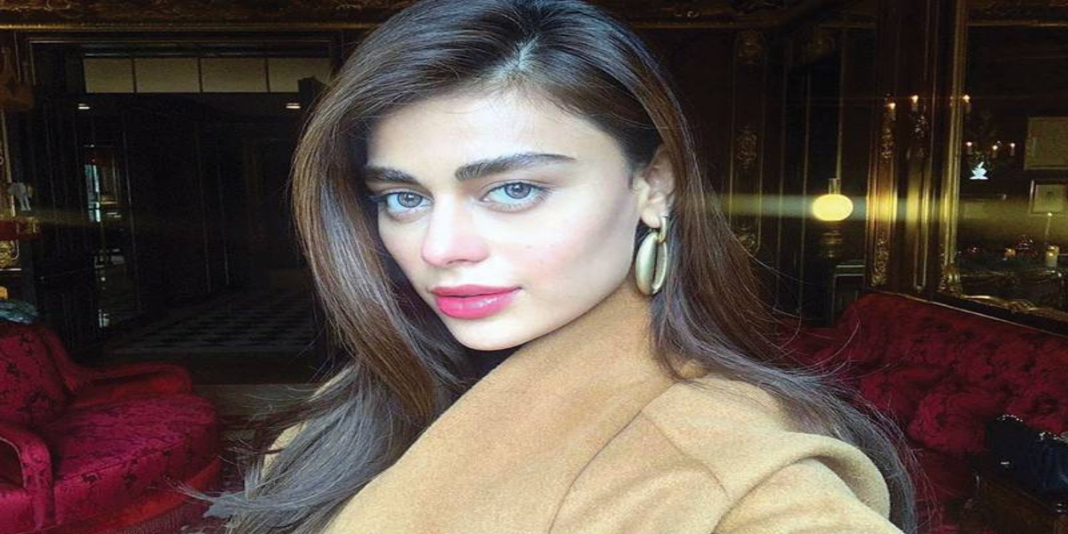 Sadaf Kanwal has a special message for haters