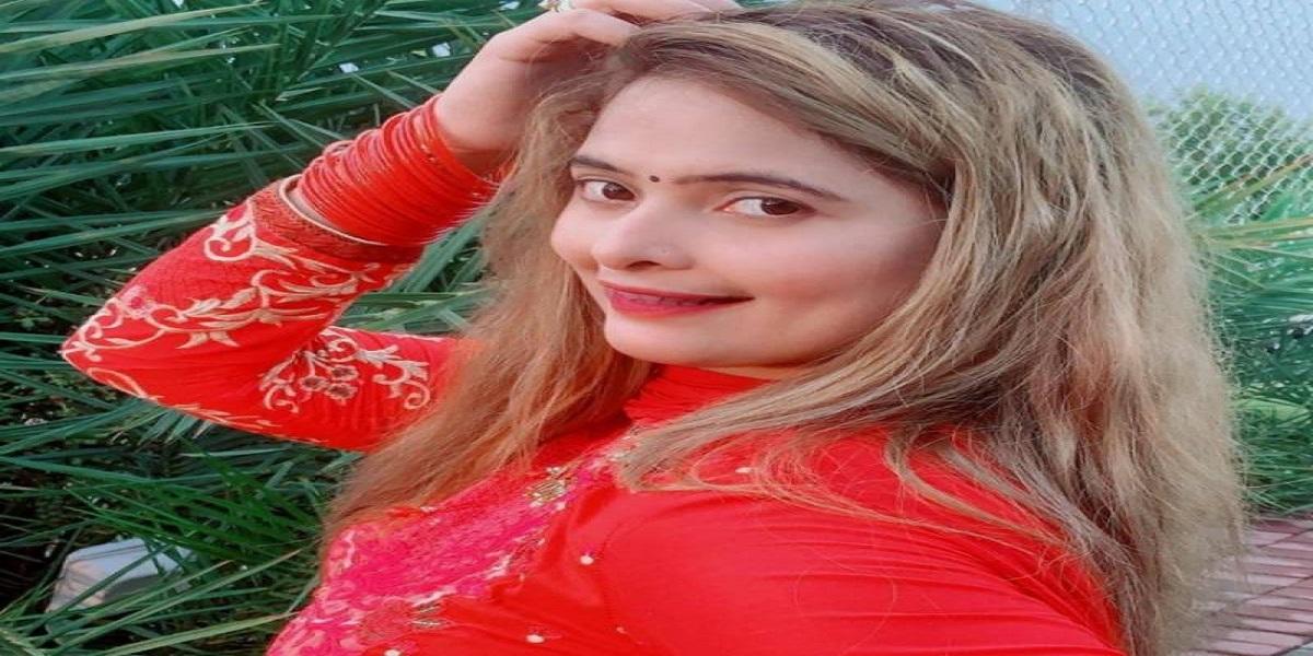Marvi Chaudhry murder