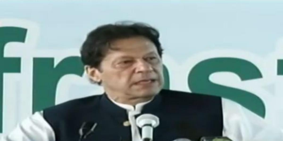 Imran Khan GB