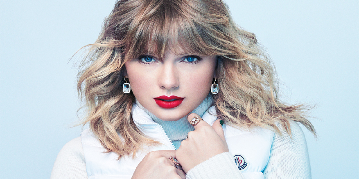 Taylor Swift Folklore album