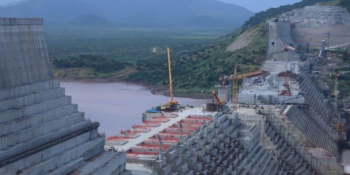 Trump Nile Dam Ethiopia