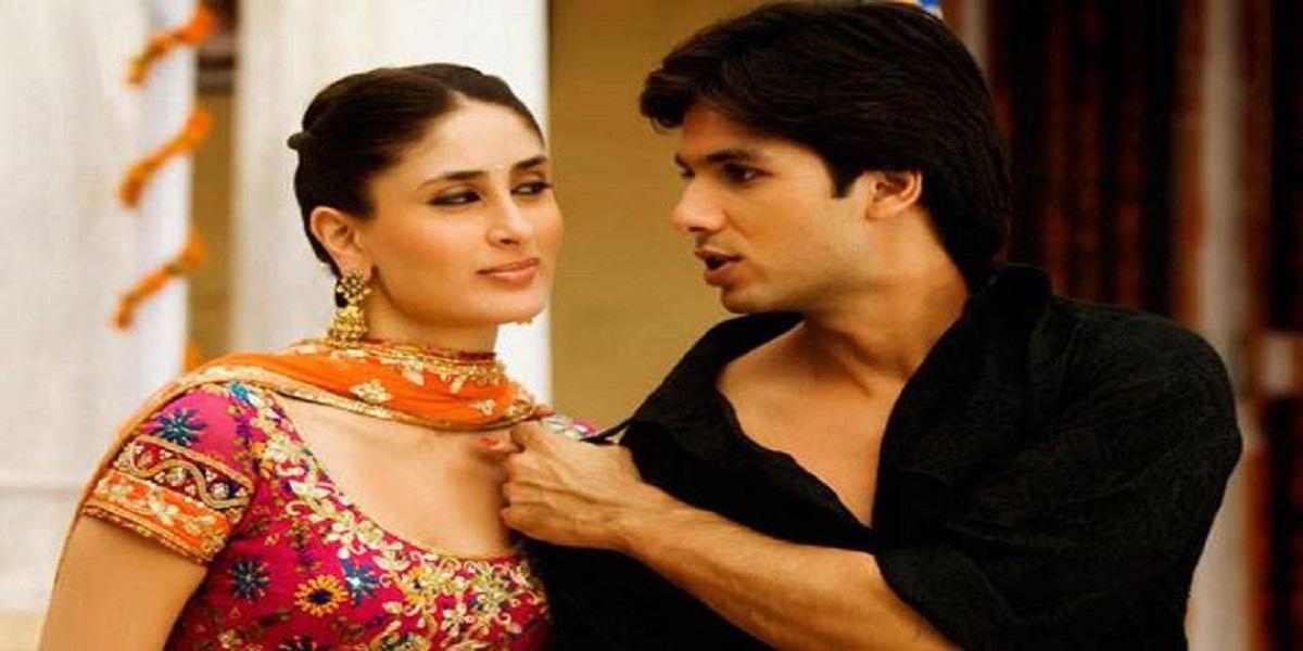 Jab We Met Kareena Kapoor