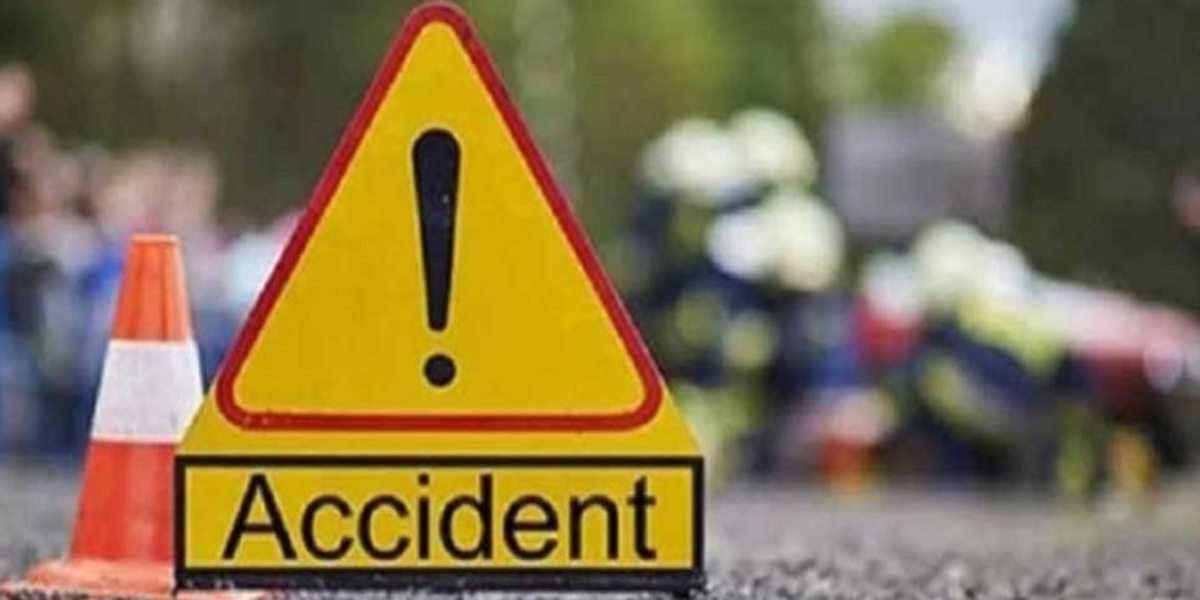 Sukku accident