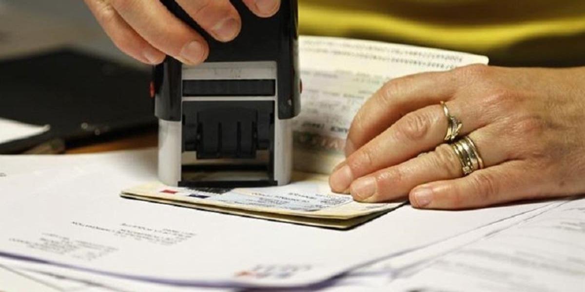 Afghan visa