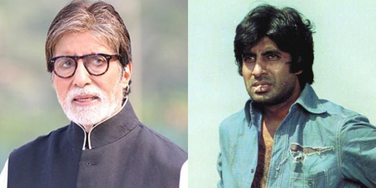 Amitabh Bachchan turns 78