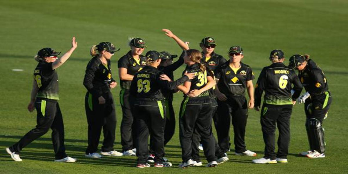 Australia women team