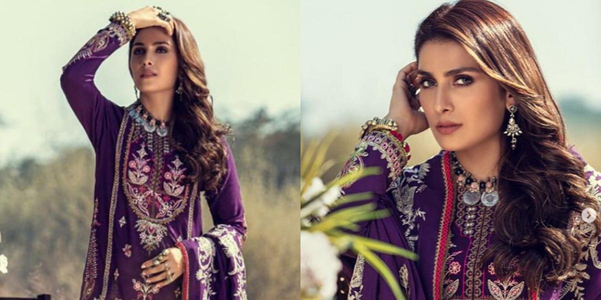 Ayeza Khan new pictures