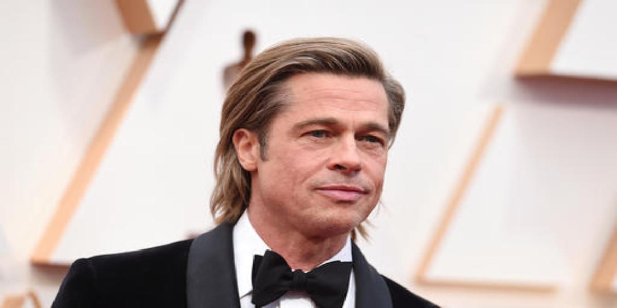 Brad Pitt lawsuit filed