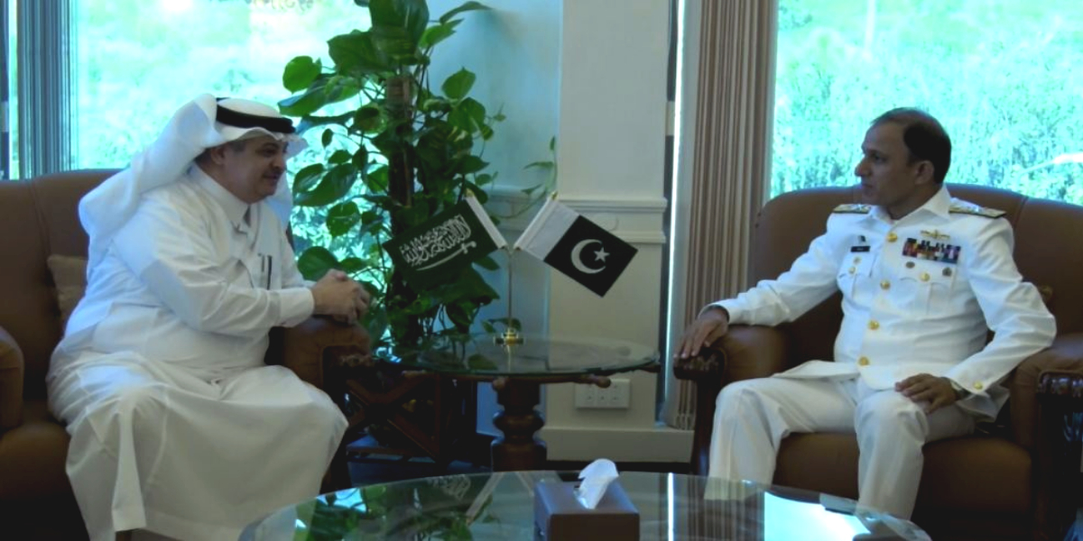 CNS Amjad Khan Niazi