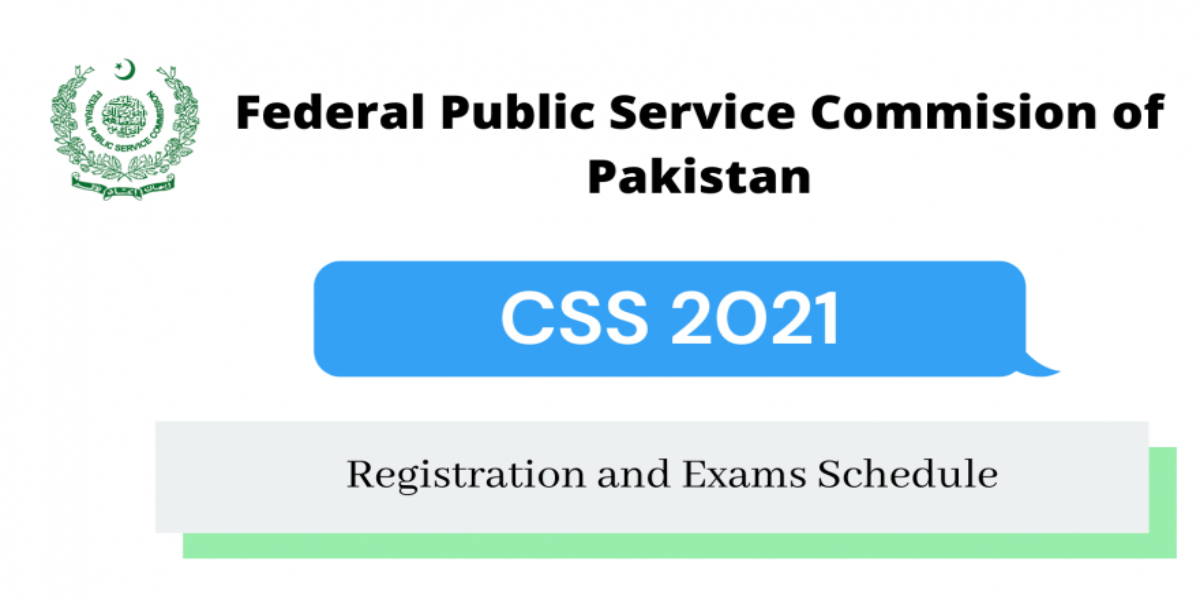 CSS Exams