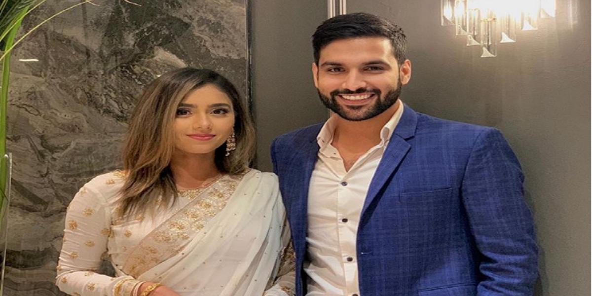 Zaid Ali Yumna marriage