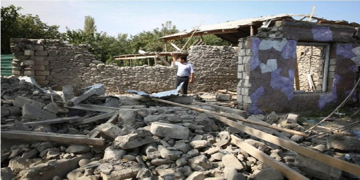 Armenia Azerbaijan clash