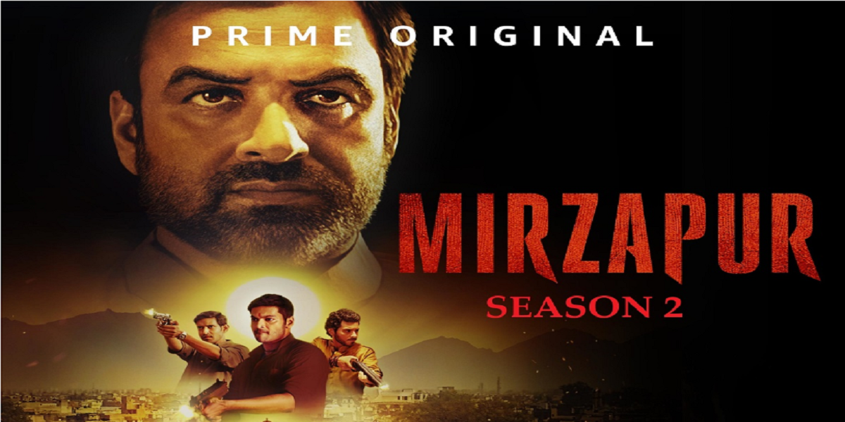 Mirzapur 2 released
