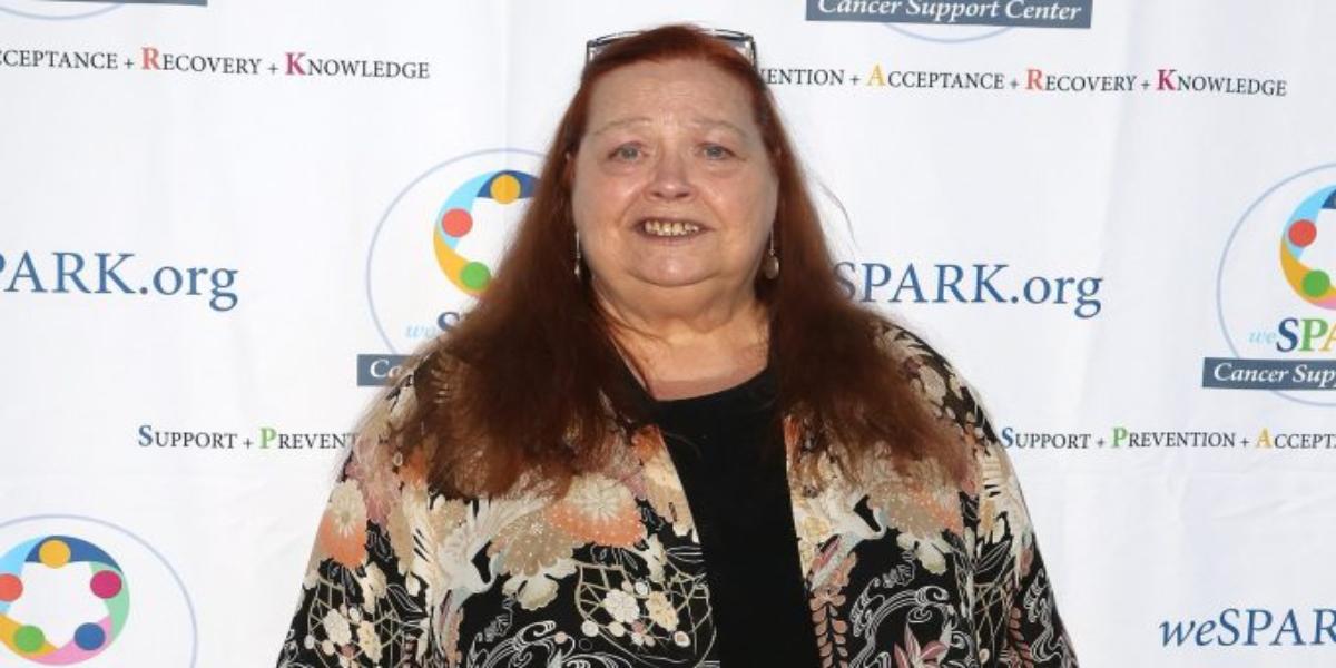 Conchata Ferrell passed away
