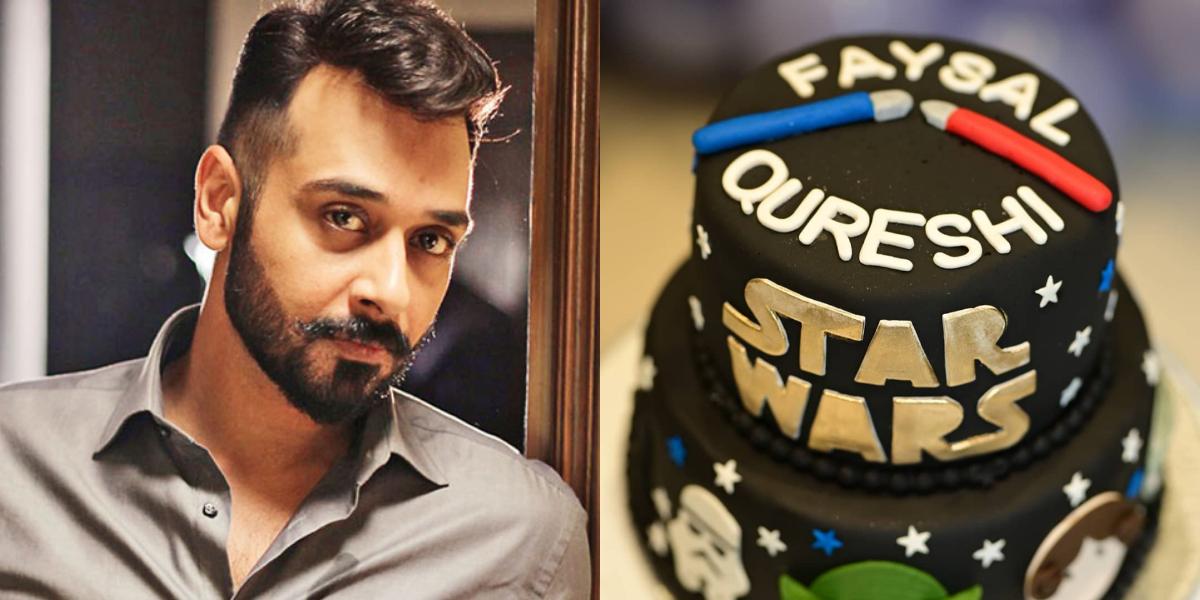 Faysal Quraishi birthday