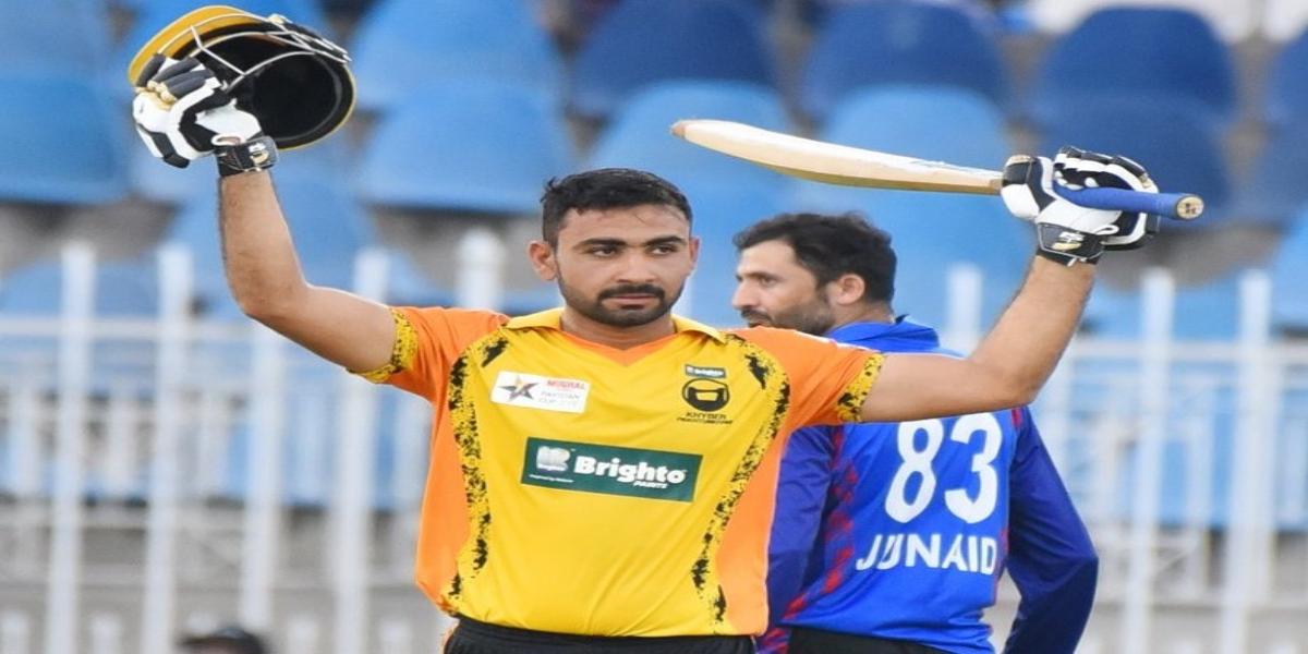 Misbah picks Khushdil Shah over Shoaib Malik for Zimbabwe tour of Pakistan
