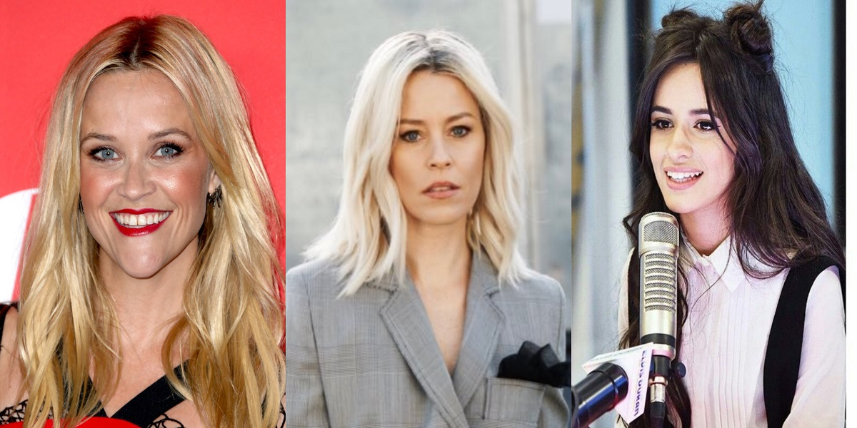 US election celebrities
