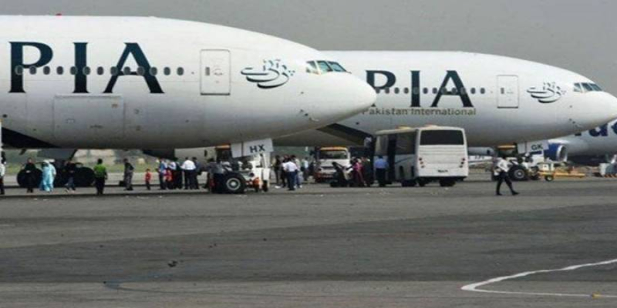 Pakistan International Airlines Slashes Fares For Domestic Flights
