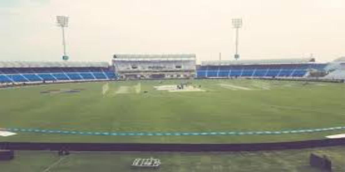 Pindi Cricket Stadium