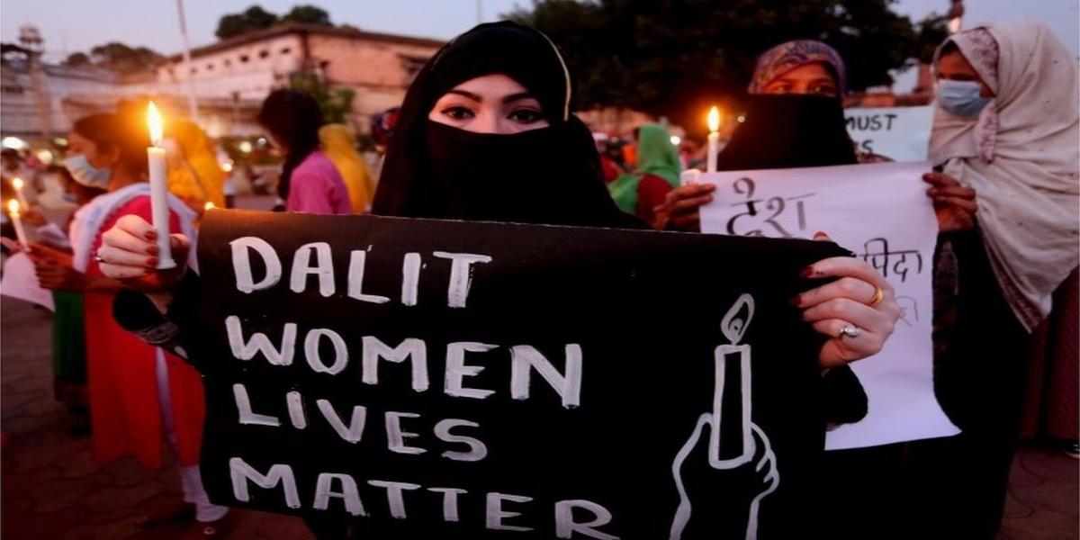 Indian rape case
