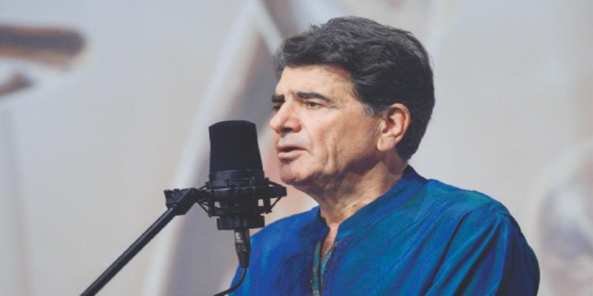 Mohammad Reza Shajarian passed away
