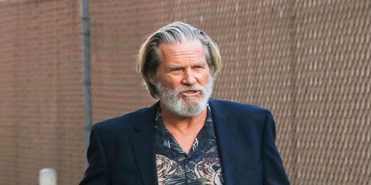 Jeff Bridges lymphoma