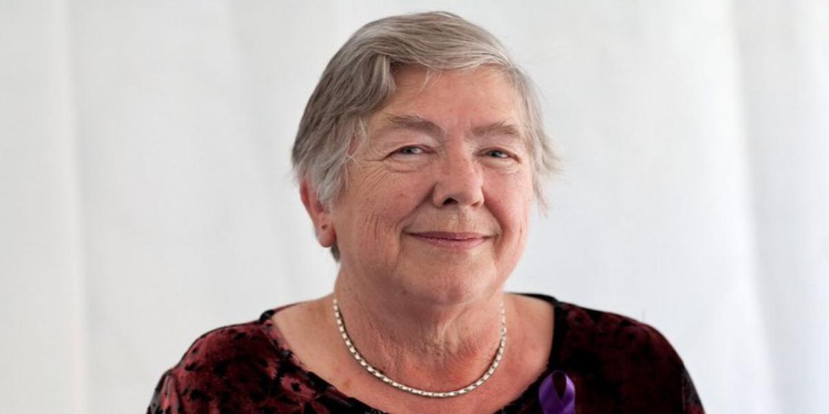 Jill Paton Walsh Novelist died