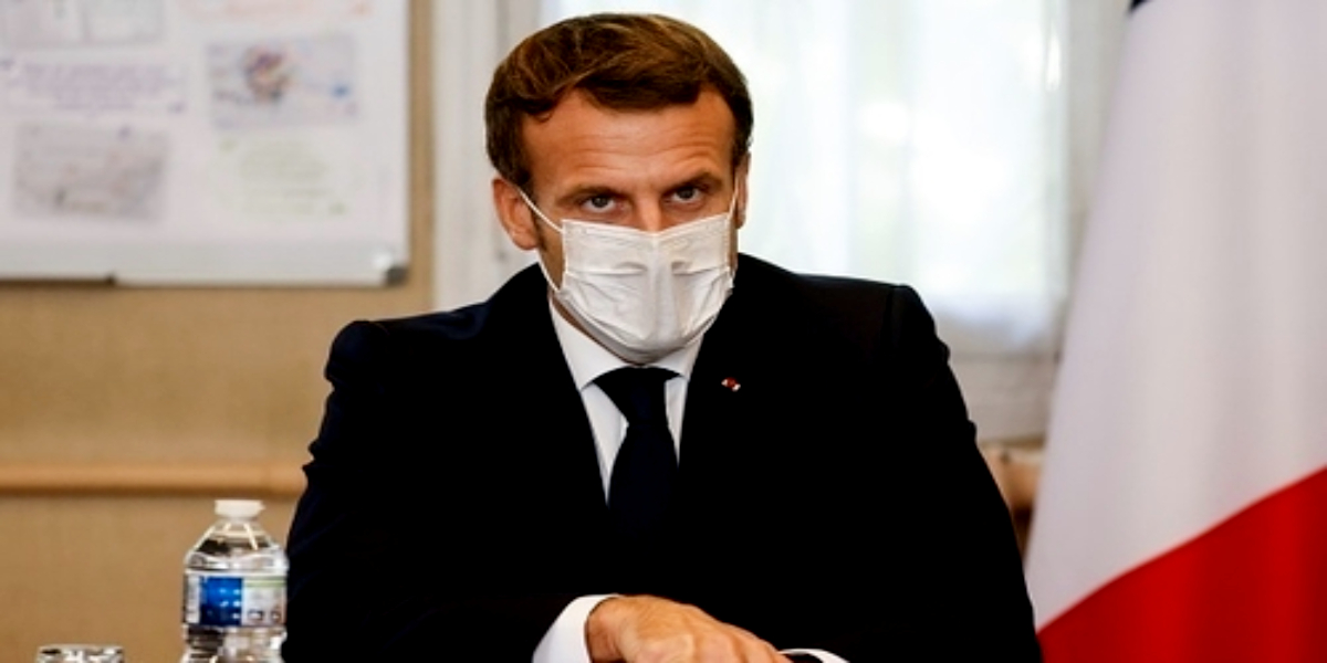 France: Second Nationwide Lock-down Until Late November