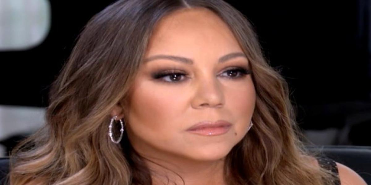 Mariah Carey son racism