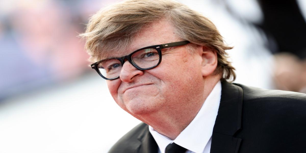 Michael Moore Trump Coronavirus