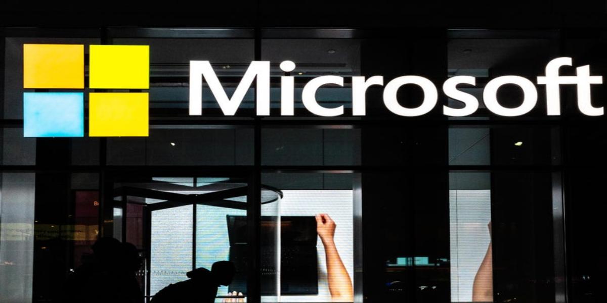 Microsoft probed