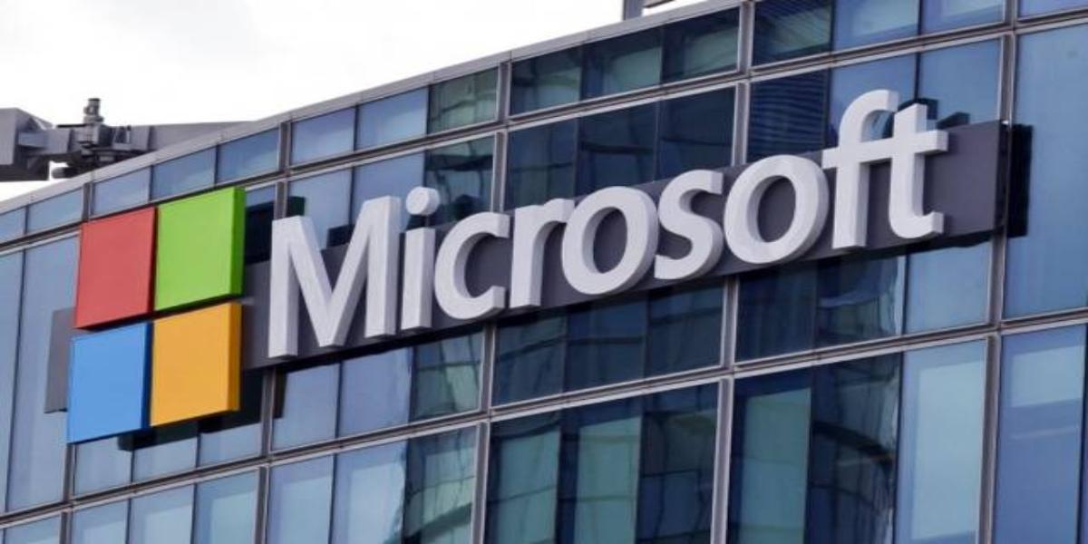 Microsoft WFH permanently
