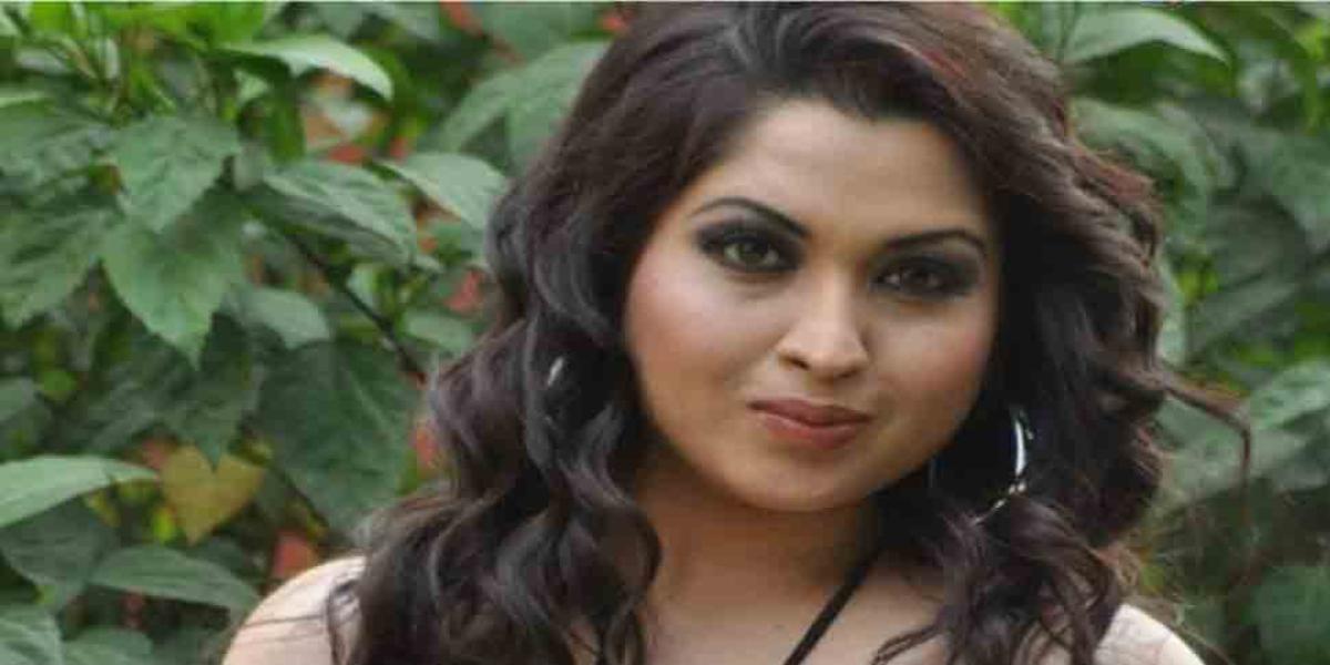 Mishti Mukherjee passed away