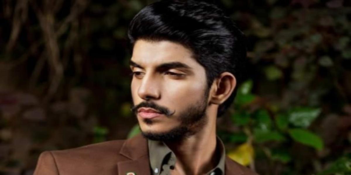 Mohsin Abbas Haider relations