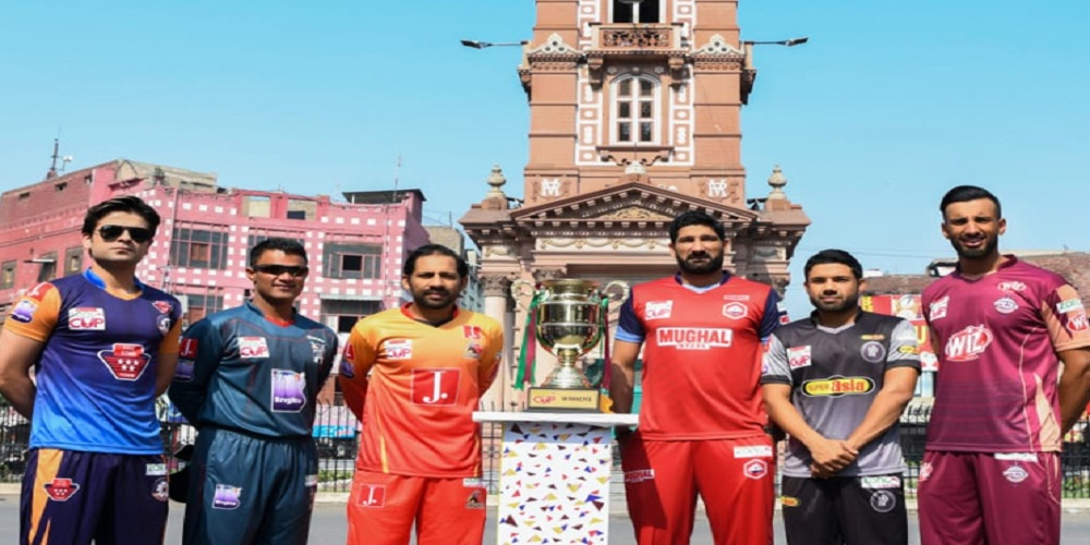 national t20 cup points table 2020