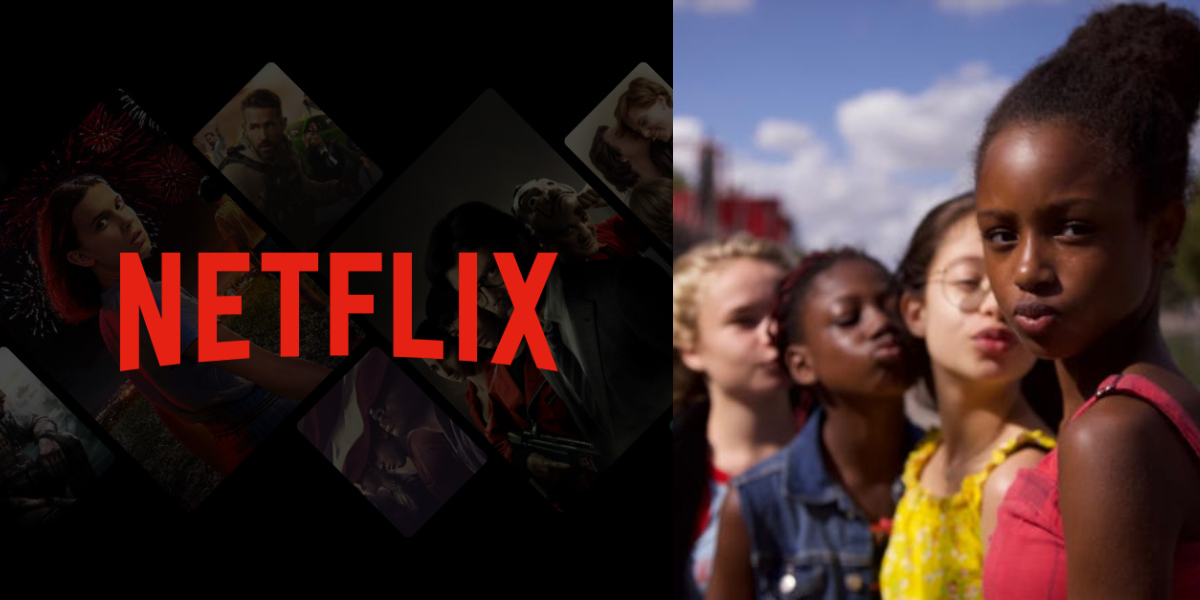 Netflix indicted by Texas on Cuties