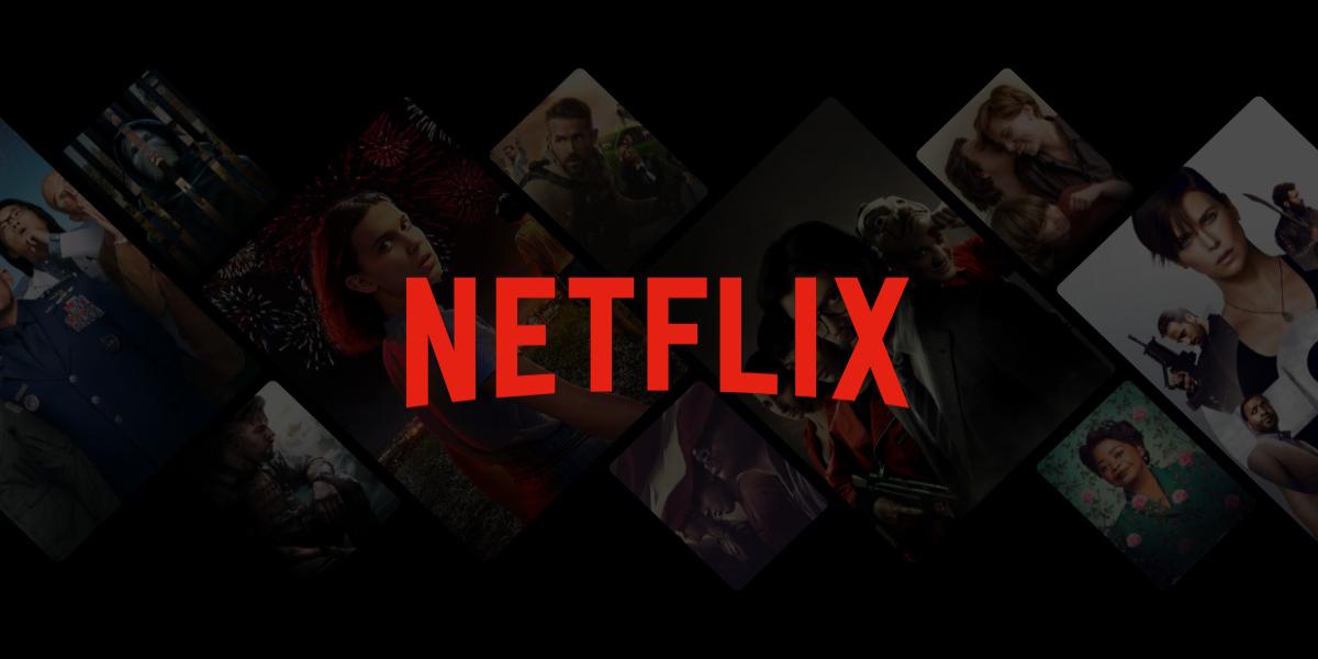 Netflix password sharing