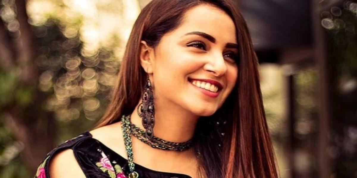 Nimra Khan viral video