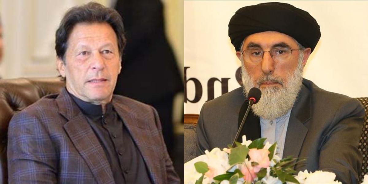 PM Imran Khan to discuss Pak-Afghan relations with Gulbuddin Hekmatyar