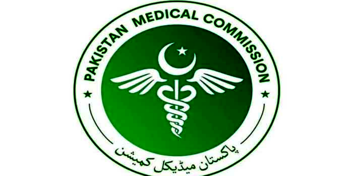 PMC Announces Medical And Dental Colleges Entrance Test