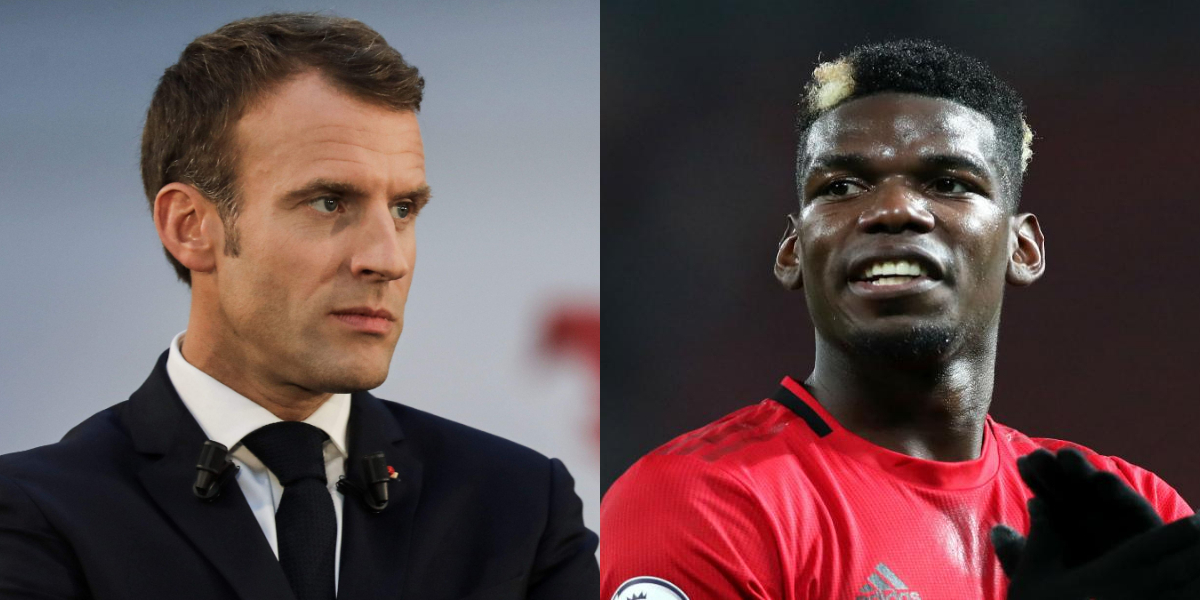 Paul Pogba quits playing for France