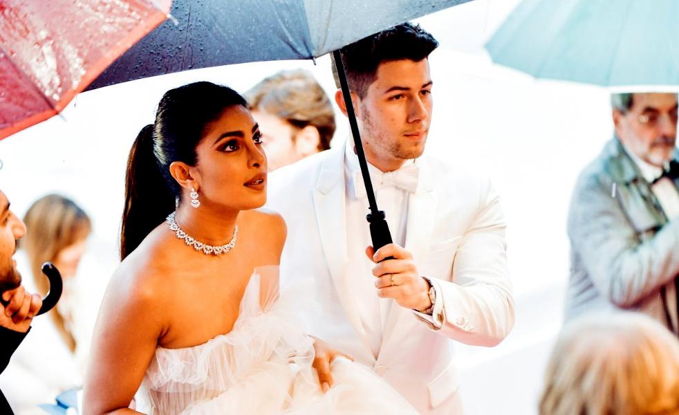 Priyanka Chopra Thanked Quarantine For Getting Closer To Nick Jonas