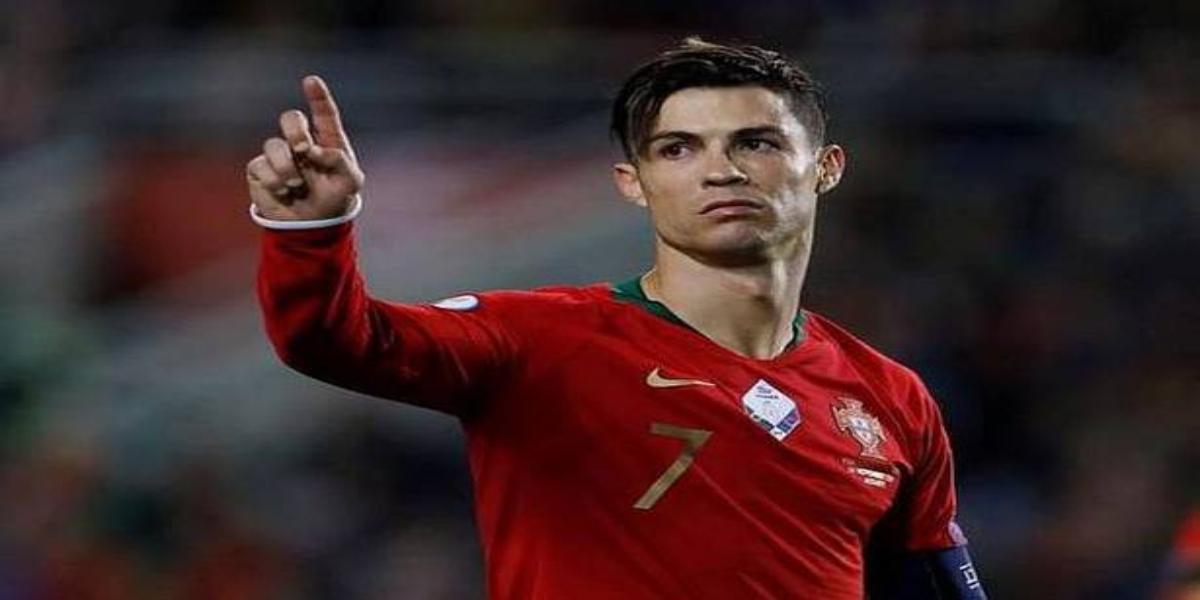 Ronaldo coronavirus positive