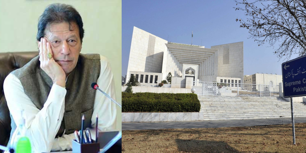 Supreme Court issues notice to PM