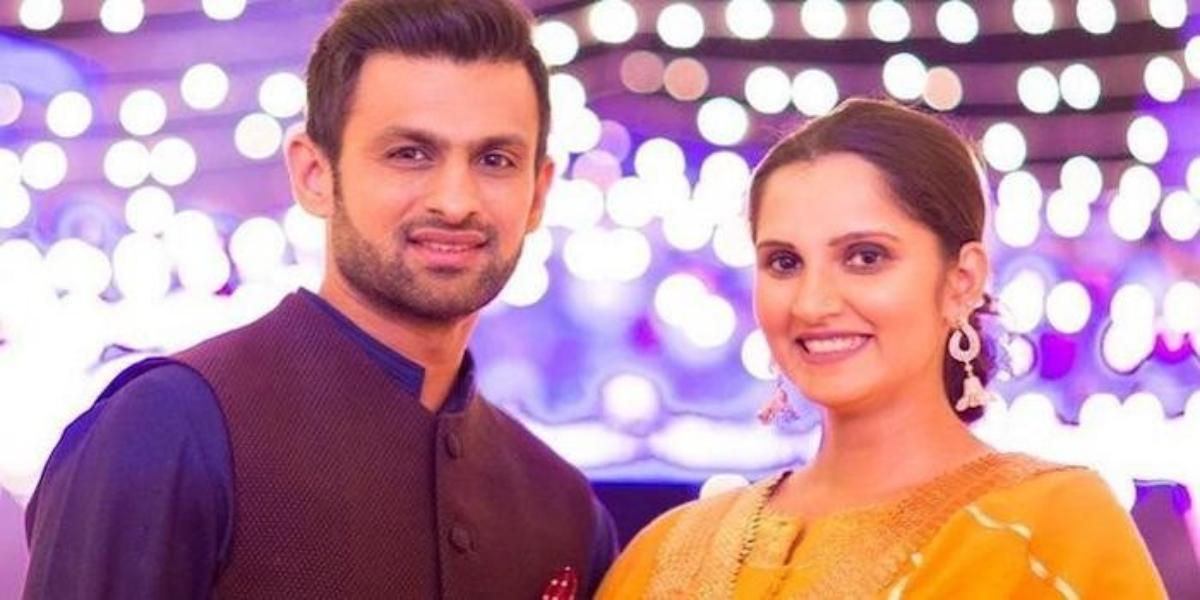 Sania Shoaib wedding