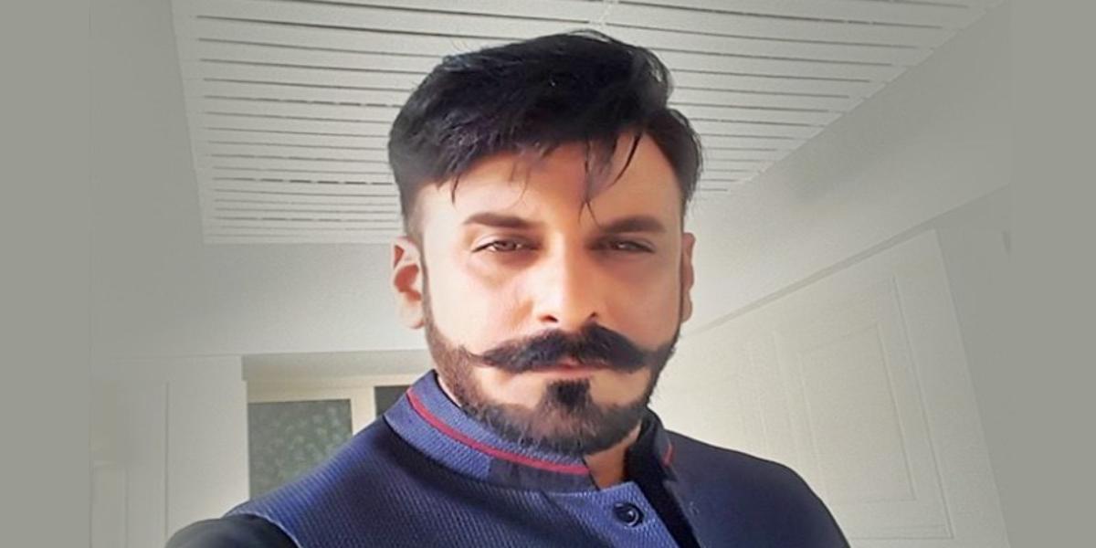Shamoon Abbasi