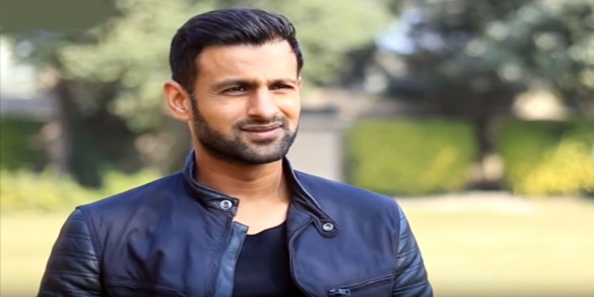 Shoaib Malik urges India to 'stay strong' amid lethal wave of COVID-19