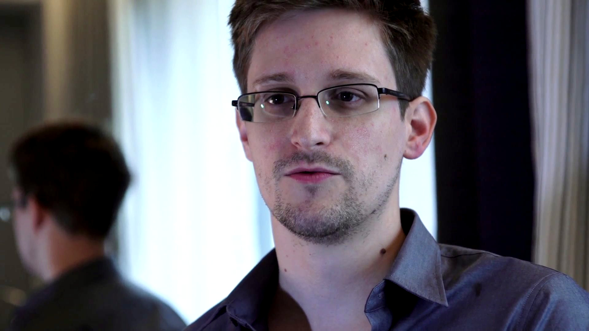 Edward Snowden, The Whistle-blower Attains Citizenship in Russia