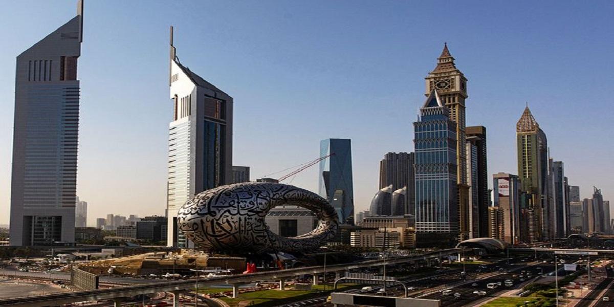 Dubai agent imprisonment