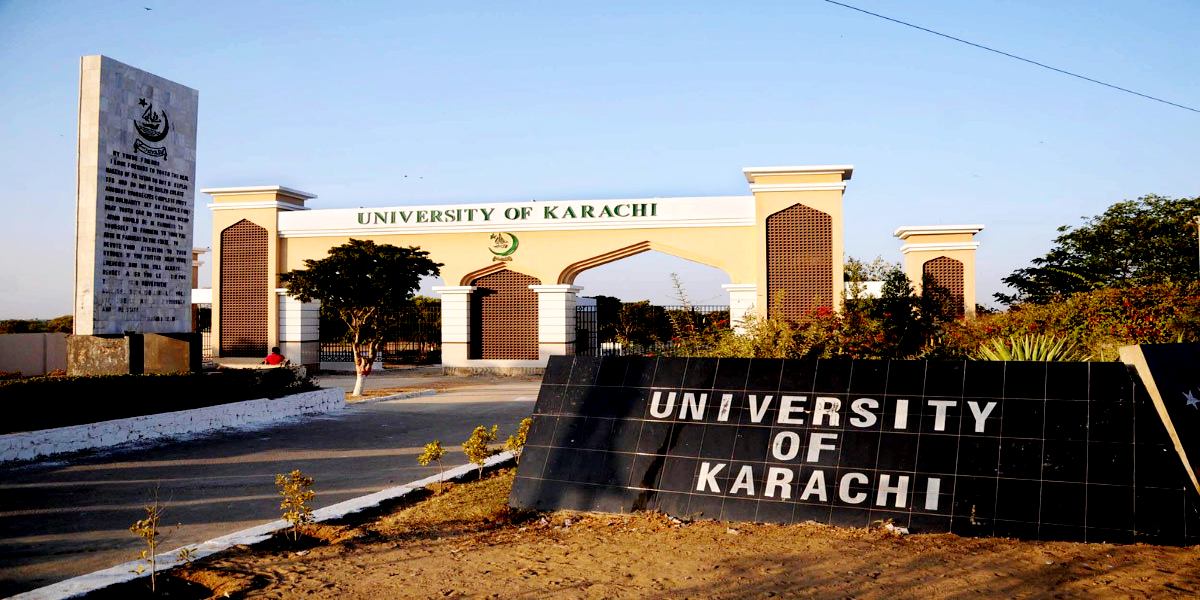 Karachi University BCom Part 1 results